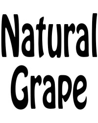 Natural Grape
