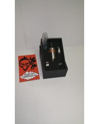 Lethal Style 3 Ring RDA